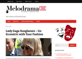melodramachic.com