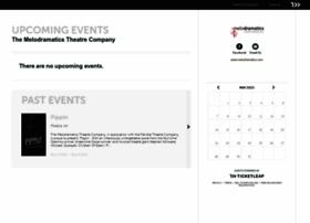 melodramatics.ticketleap.com