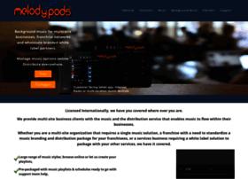 melodypods.com