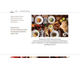 melogranorestaurant.com