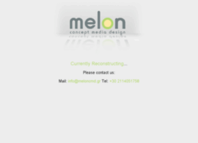 meloncmd.gr
