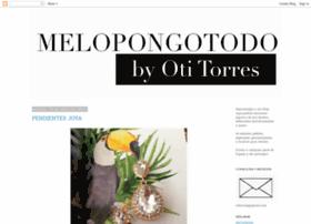 melopongotodo.blogspot.com