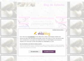 meloulou.eklablog.com