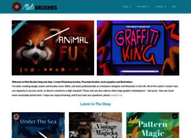 melsbrushes.co.uk
