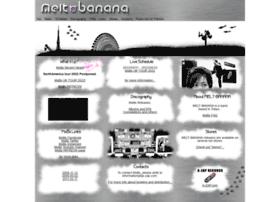 melt-banana.net