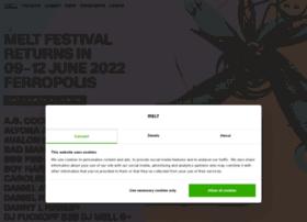 melt-festival.de