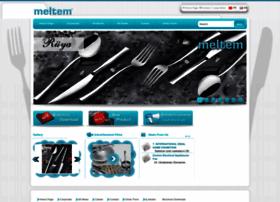 meltemcatal.com.tr