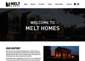 melthomes.co.uk