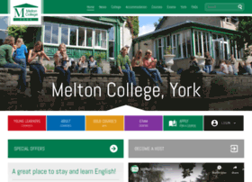melton-college.co.uk