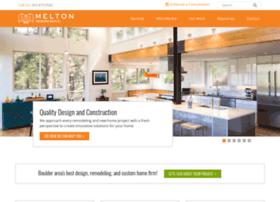 meltonconstruction.com