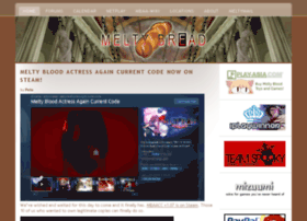 meltybread.com