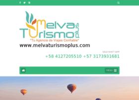 melvaturismoplus.com