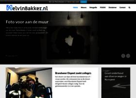 melvinbakker.nl