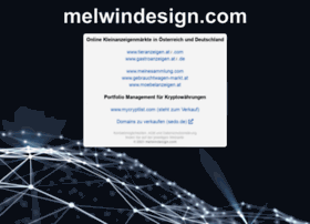 melwindesign.at