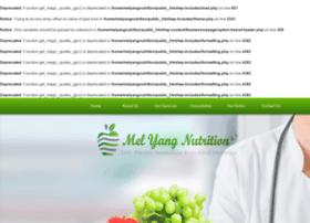melyangnutrition.com.au