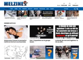 melzine.com