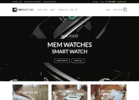 mem-watches.com