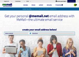 memail.net