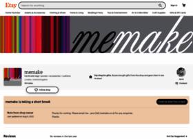 memake.etsy.com