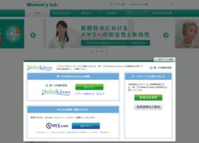 www.memary.info Visit site