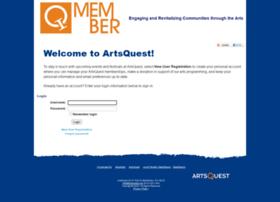 member.artsquest.org