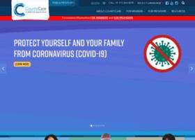member.countycarehealth.com