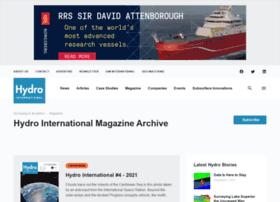 member.hydro-international.com