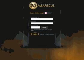 member.meafiscus.com