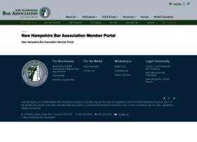 member.nhbar.org