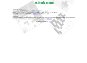 member.nikoli.com