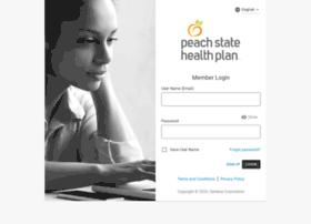 member.pshpgeorgia.com