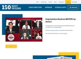 member.societyforscience.org