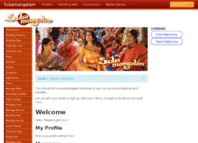 member.subamangalam.com
