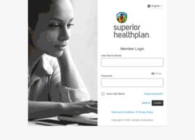 member.superiorhealthplan.com