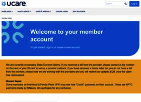member.ucare.org