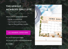 member.watchyourbusinesssprout.com