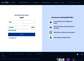 member.webmd.com