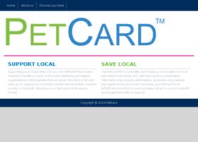 membercardcity.com