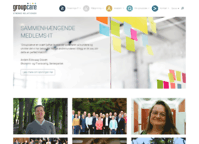 membercare.dk