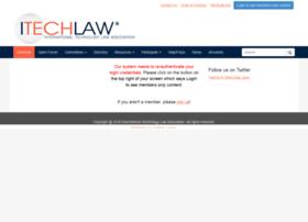 membercenter.itechlaw.org