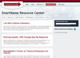 membercenter.smartname.com