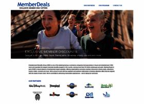 memberdeals.com