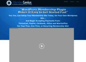 membergenius.com