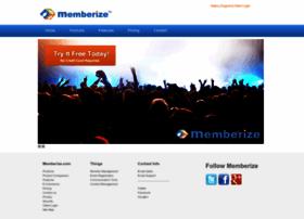 Memberize.com