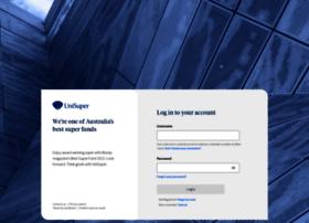 memberonline.unisuper.com.au