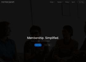 memberplanet.com