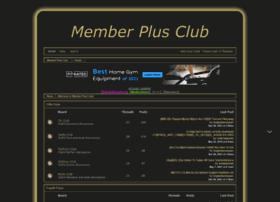 memberplusclub.boards.net