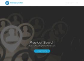 memberproviders.com