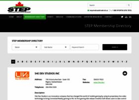 members-new.sasktrade.com