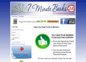 members.7minutebooks.com